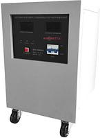 Стабилизатор напряжения сервоприводный напольный, однофазный Magnetta, IDR-15000VA,