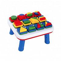 PITUSO Развивающий столик Учись играя (31*29*9 см)