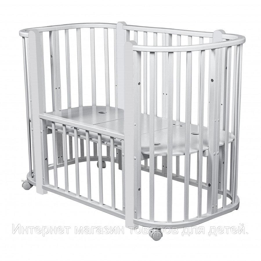 PITUSO Кровать детская Asti Белый