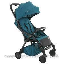 PITUSO коляска детская прогулочная SMART TURQUOISE бирюзовый лен