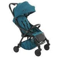 PITUSO коляска детская прогулочная SMART TURQUOISE бирюзовый лен, фото 1