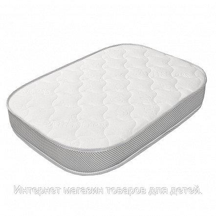 МОНИС СТИЛЬ Матрас в кроватку Venesia Холкон - Кокос латексированный  85х60х12 см