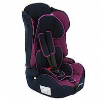 BAMBOLA Удерживающее устройство для детей 9-36 кг PRIMO Фиолетовый/Синий 2шт/кор, фото 1