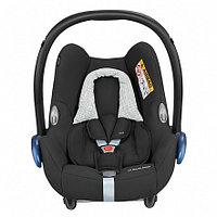 Maxi-Cosi Удерживающее устройство для детей 0-13 кг CabrioFix BLACK GRID черная сетка 2шт/кор, фото 1