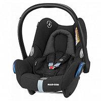 Maxi-Cosi Удерживающее устройство для детей 0-13 кг CabrioFix SCRIBBLE BLACK черный  2шт/кор, фото 1