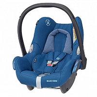 Maxi-Cosi Удерживающее устройство для детей 0-13 кг CabrioFix ESSENTIAL BLUE синий  2шт/кор, фото 1