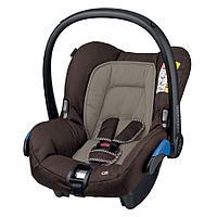 MAXI-COSI Удерживающее устройство для детей 0-13 MC CITI EARTHBROWN коричневый, фото 1
