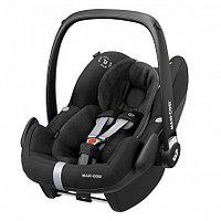 Maxi-Cosi  Удерживающее устройство для детей 0-13 кг Pebble Pro Essential Black черный 2шт/кор, фото 1