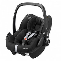 Maxi-Cosi  Удерживающее устройство для детей 0-13 кг Pebble Pro Essential Black черный 2шт/кор