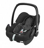 Maxi-Cosi Удерживающее устройство для детей 0-13 кг Rock Black Grid черная сетка 2шт/кор, фото 1