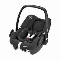 Maxi-Cosi Удерживающее устройство для детей 0-13 кг Rock Scribble Black черный 2шт/кор, фото 1