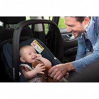 Maxi-Cosi Удерживающее устройство для детей 0-13 кг Tinca Essential Graphite графитовый 2 шт/кор