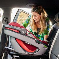 Maxi-Cosi Удерживающее устройство для детей 0-13 кг Сoral  Essential Red/красный 2шт/кор, фото 1