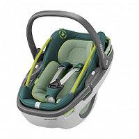 Maxi-Cosi Удерживающее устройство для детей 0-13 кг Сoral  Neo Green/зеленый 2шт/кор, фото 1
