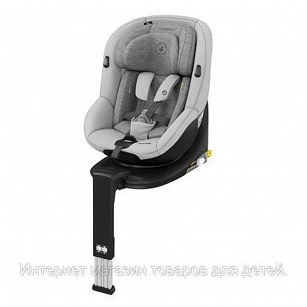 Maxi-Cosi Удерживающее устройство для детей 0-18 кг Mica Authentic Grey серый