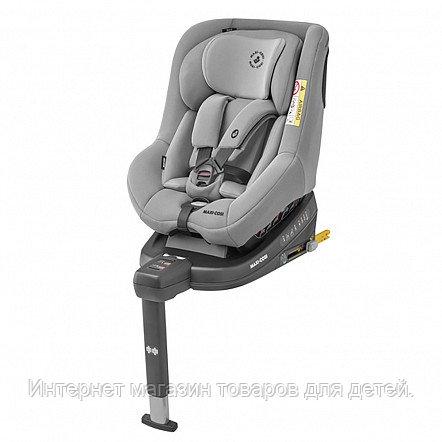 Maxi-Cosi Удерживающее устройство для детей 0-25 кг Beryl Authentic Grey серый 1шт/кор