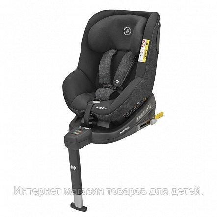 Maxi-Cosi Удерживающее устройство для детей 0-25 кг Beryl Nomad Black черный 1шт/кор