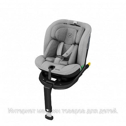 Maxi-Cosi Удерживающее устройство для детей 0-25 кг Emerald Authentic Grey серый