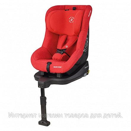 Maxi-Cosi Удерживающее устройство для детей 9-18 кг Tobifix Nomad Red красный 1шт/кор