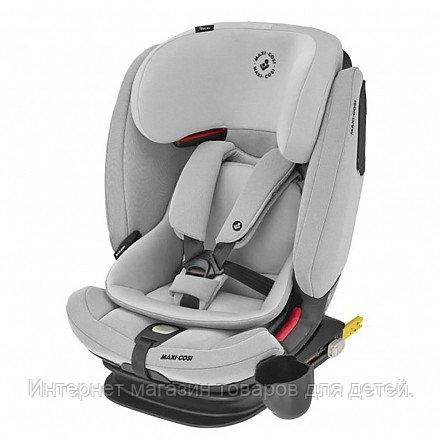 Maxi-Cosi Удерживающее устройство для детей 9-36 кг Titan Pro Authentic Grey серый