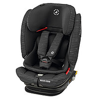 Maxi-Cosi Удерживающее устройство для детей 9-36 кг Titan Pro Scribble Black черный, фото 1