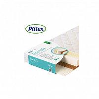 PLITEX Матрас в кроватку ECO LIFE (119х60х12см), фото 1