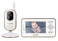 Видеоняня Ramili Baby RV350, фото 1