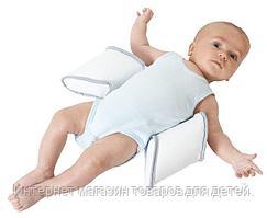 CANDIDE Позиционер Эргономичный baby wedge 36x23x7cm