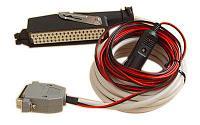 Кабель с 55-контактным разъемом для CombiLoader