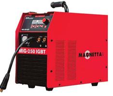 Инверторный сварочный аппарат, MAGNETTA MIG-250 IGBT