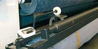 Система измерения и среза RASEC RETAIL 4000*303 мм