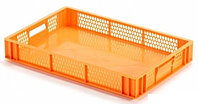 Коробка RINGOPLAST для хлеба и кондитерских изделий 600x400x89