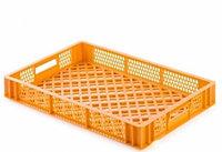Коробка RINGOPLAST для хлеба и кондитерских изделий 600x400x87