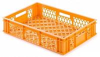 Коробка RINGOPLAST для хлеба и кондитерских изделий 600x400x130