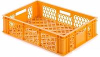 Коробка RINGOPLAST для хлеба и кондитерских изделий 600x400x154
