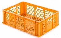 Коробка RINGOPLAST для хлеба и кондитерских изделий 600x400x198