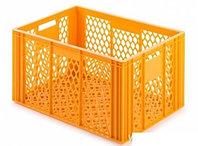 Коробка RINGOPLAST для хлеба и кондитерских изделий 600x400x349