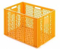 Коробка RINGOPLAST для хлеба и кондитерских изделий 600x400x421