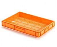 Коробка RINGOPLAST для хлеба и кондитерских изделий 650x450x92