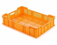 Коробка RINGOPLAST для хлеба и кондитерских изделий 650x450x144