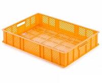 Коробка RINGOPLAST для хлеба и кондитерских изделий 650x450x121