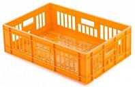 Коробка RINGOPLAST для хлеба и кондитерских изделий 650x450x192