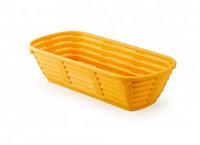 Емкость RINGOPLAST для хлеба и кондитерских изделий 330x145x85