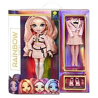 Poopsie: Кукла Rainbow High Белла Паркер, 28см