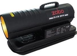 Дизельный нагреватель прямого действия, 20 кВт, MAGNETTA, ZB-K70
