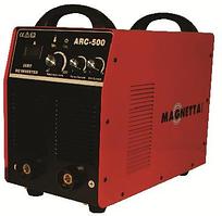 Инверторный сварочный аппарат Magnetta, ARC-500 I