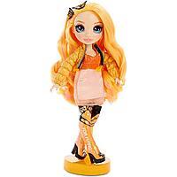 Poopsie: Кукла Rainbow High Поппи Роан, 28 см