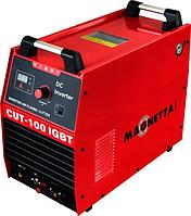 Magnetta, CUT-100, Инверторный сварочный аппарат плазменной резки