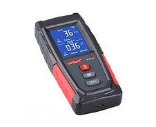 Дозиметр - детектор уровня электромагнитного поля и излучения WINTACT WT3121 ( 1-1999 Вм, 0.01μT-99.99μT ), фото 2