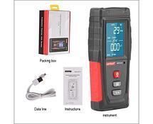 Дозиметр - детектор уровня электромагнитного поля и излучения WINTACT WT3121 ( 1-1999 Вм, 0.01μT-99.99μT ), фото 3